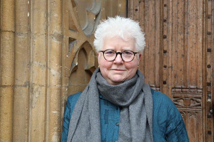 Image of Val McDermid