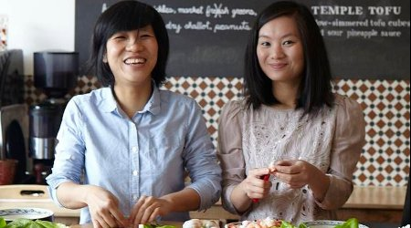 Image of Vietnamese Cookery with Van Tran and Anh Vu