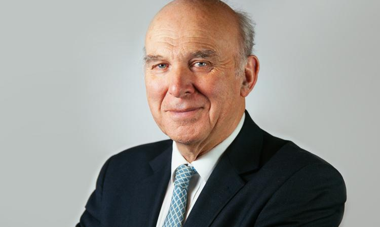 Image of Coffee with Vince Cable