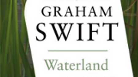Image of Reading Group: Waterland by Graham Swift