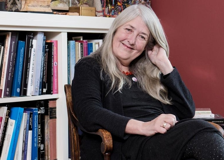 Image of An Evening with Mary Beard
