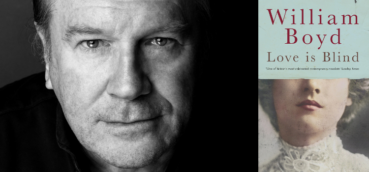Image of An Evening with William Boyd