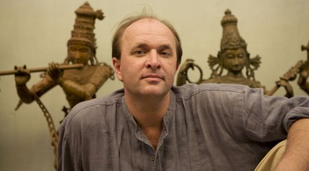 Image of William Dalrymple