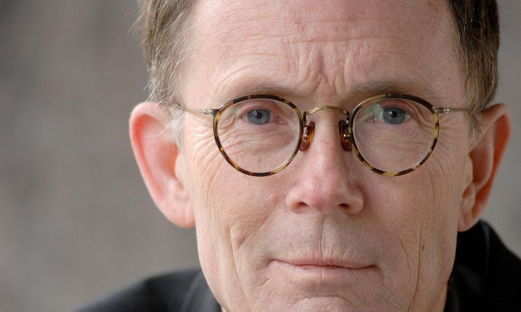 Image of William Gibson
