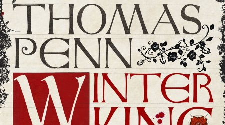 Image of Reading Group: The Winter King by Thomas Penn