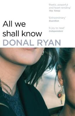 Image of June Reading Group All We Shall Know By Donal Ryan