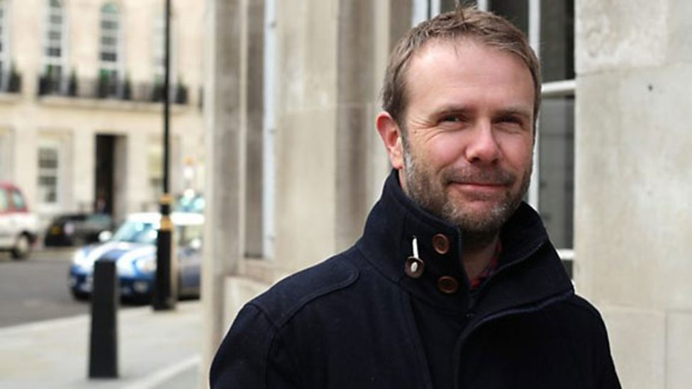 Image of Andrew Michael Hurley on Starve Acre
