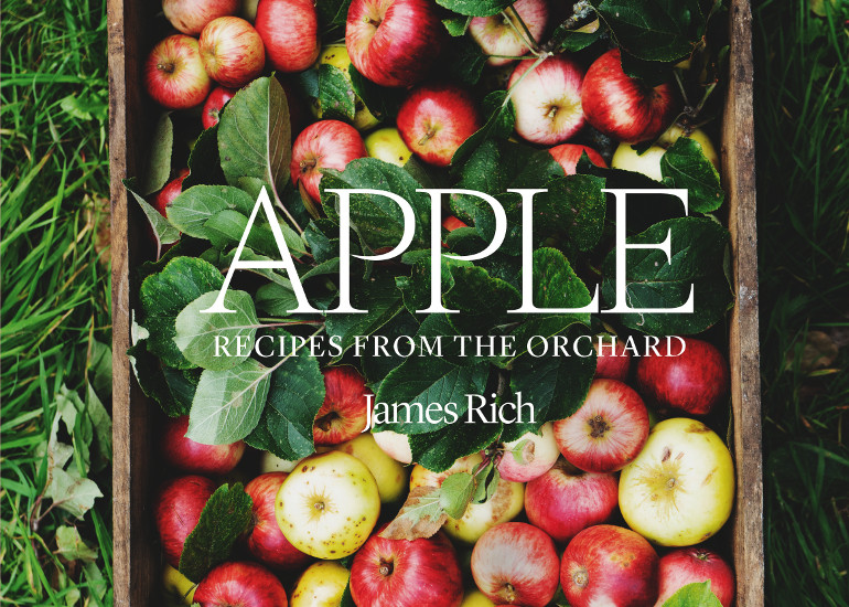 Image of Talks & Tastes: Apple: Recipes from the Orchard