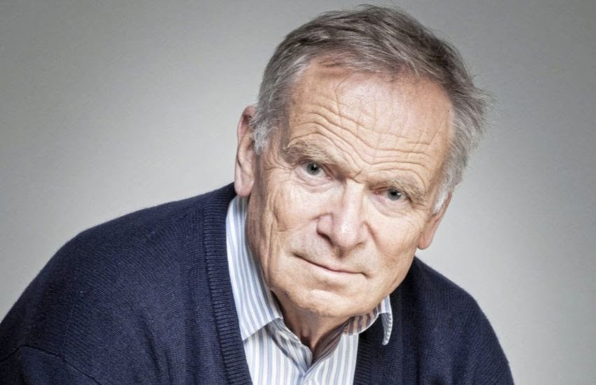 Image of An evening with Jeffrey Archer