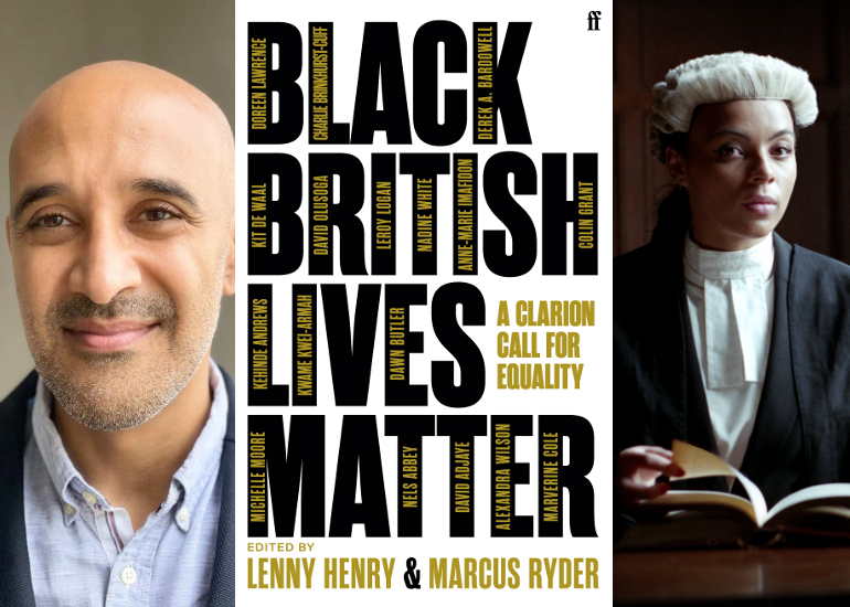 Image of Live In-Person: Black British Lives Matter