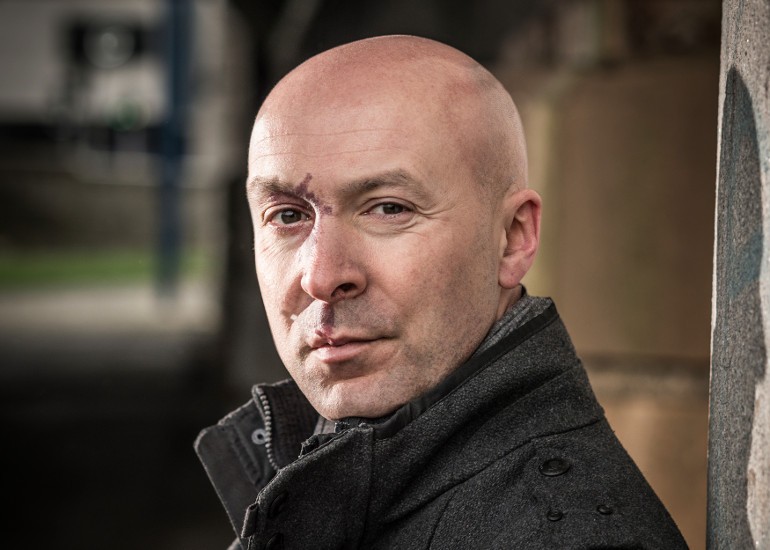 Image of An Evening with Chris Brookmyre