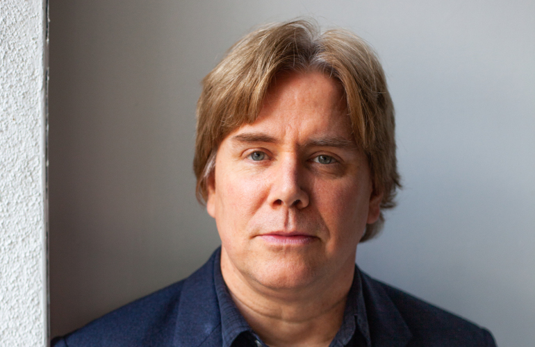 Image of An Evening with Stephen Chbosky