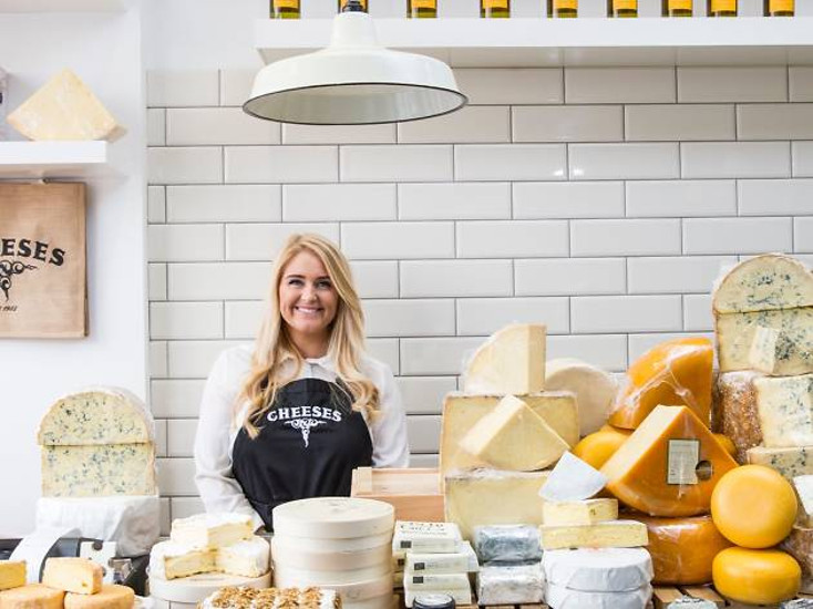Image of Modern Cheesemaking with Morgan McGlynn