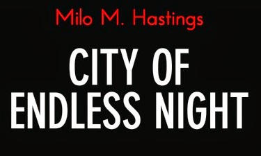 Image of Science Fiction Reading Group: The City of Endless Night