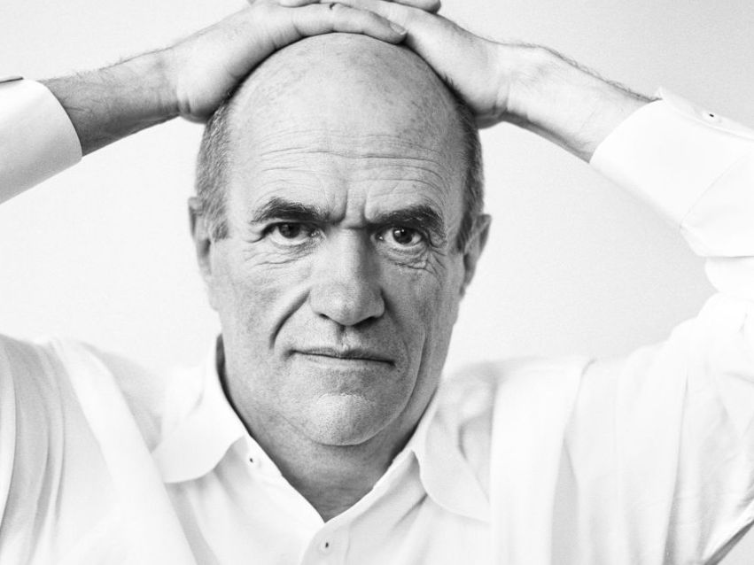 Image of Live In-Person: Colm Tóibín