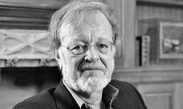 Image of An Evening with Bernard Cornwell