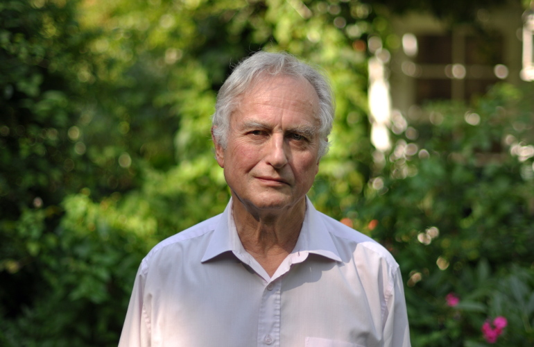 Image of An Evening with Richard Dawkins