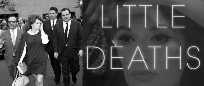 Image of Thriller Night : Emma Flint with Little Deaths