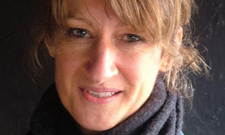 Image of Emma Carroll- Stories & Storytelling for Young Readers