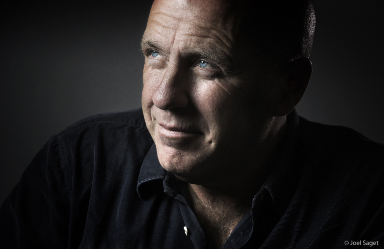 Image of An Evening with Man Booker Winner Richard Flanagan