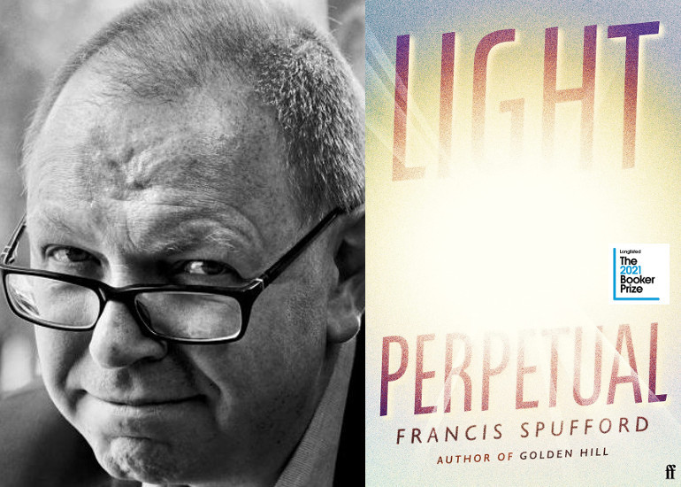 Image of An Evening with Booker-longlisted Francis Spufford