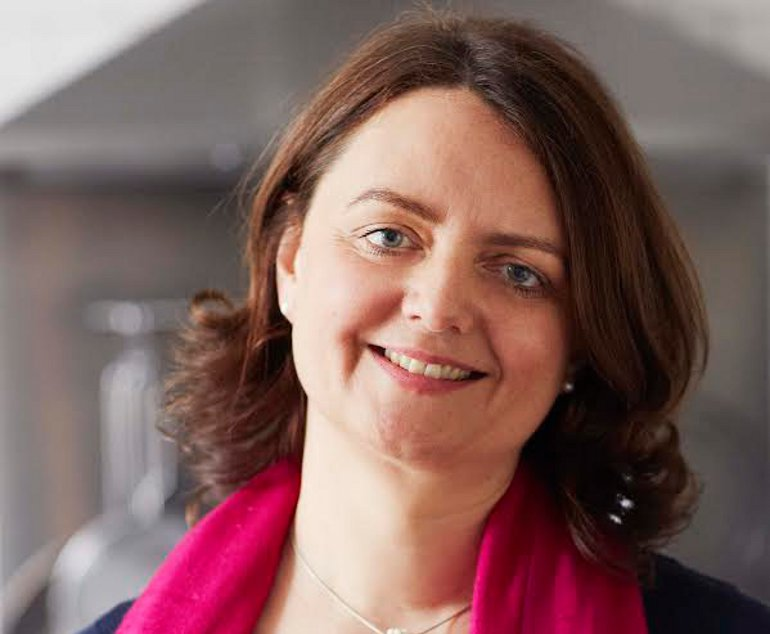 Image of POSTPONED – Talk and Tastings with Fuchsia Dunlop on the Culinary Heart of China