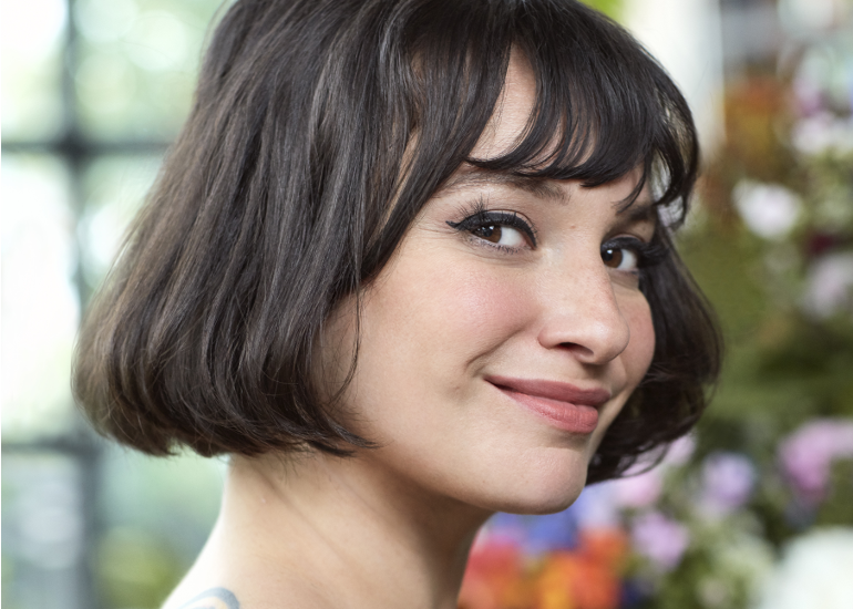 Image of Bookshop Supper with Gizzi Erskine