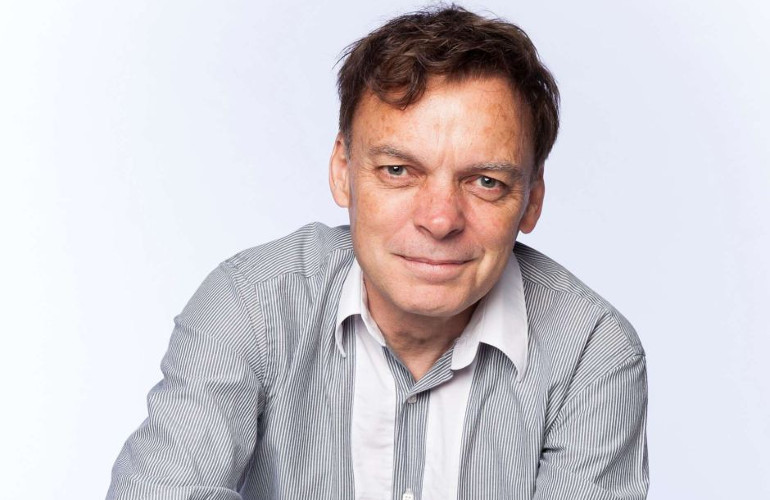 Image of Graeme Simsion: The Rosie Result