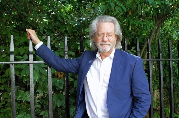 Image of A.C.Grayling