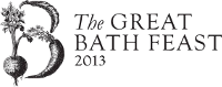 The Great Bath Feast 2013