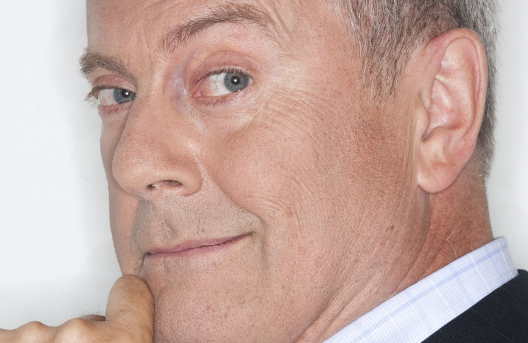 Image of A Celebration of Poetry with Gyles Brandreth