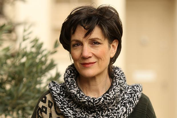Image of Harriet Walter on Shakespeare