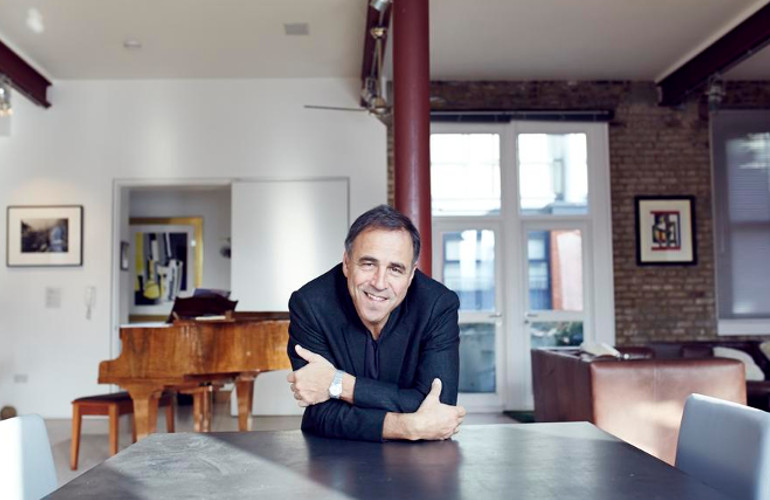 Image of An evening with Anthony Horowitz