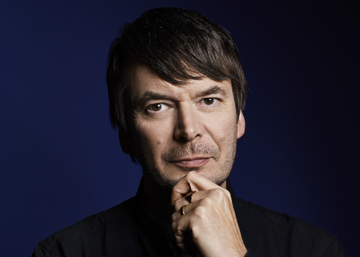 Image of Ian Rankin: A Song for the Dark Times