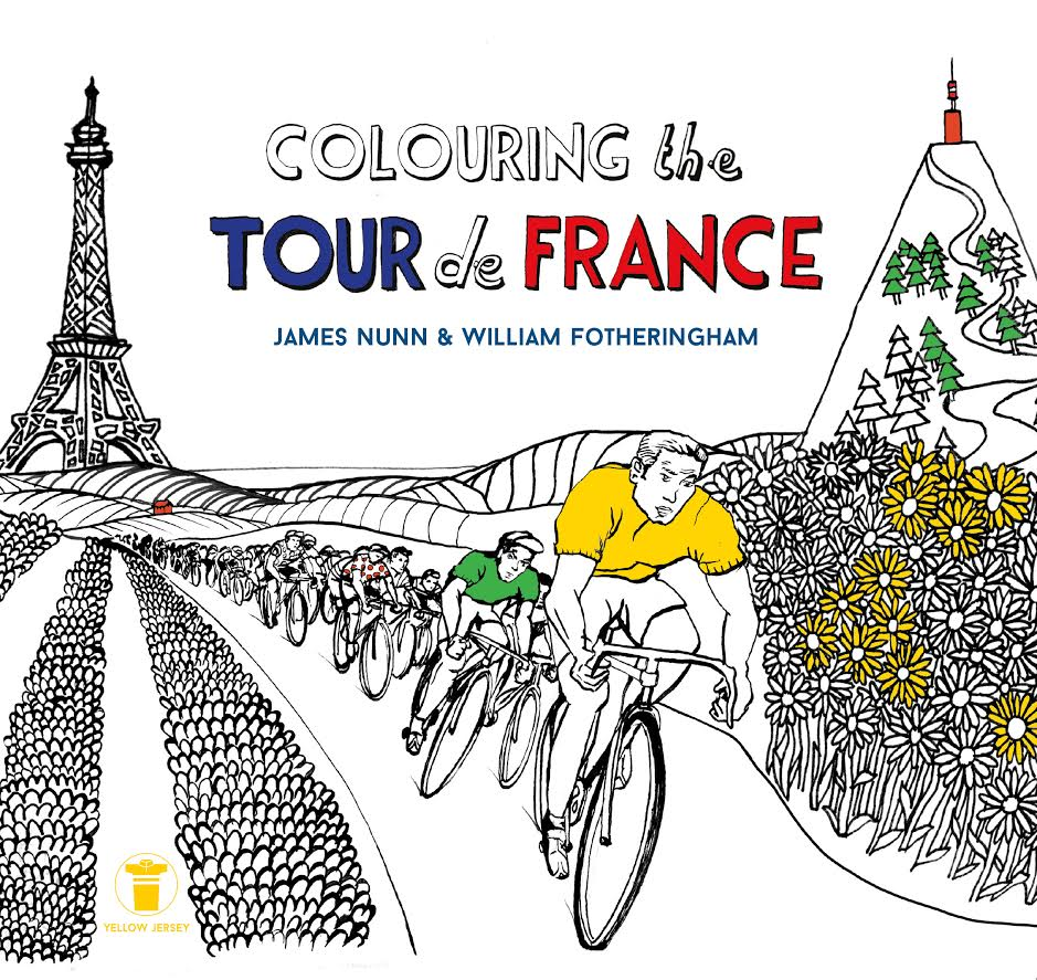 Image of The Tour de France with William Fotheringham and James Nunn