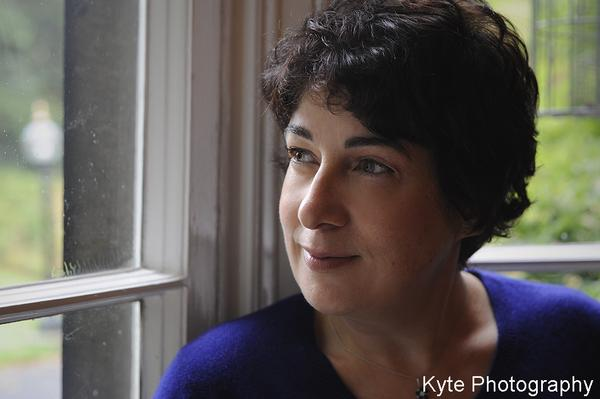 Image of Joanne Harris