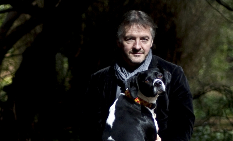 Image of Supernatural Thrillers with John Connolly