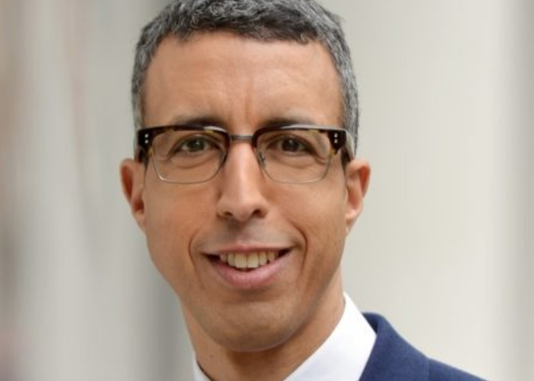 Image of Kamal Ahmed
