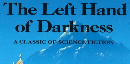 Image of Science Fiction Reading Group: The Left Hand of Darkness