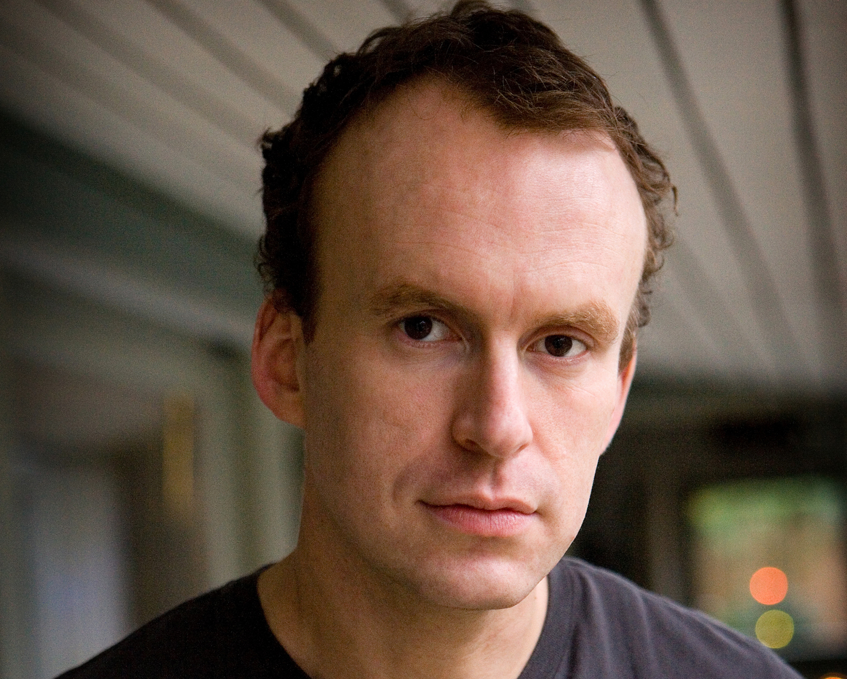 Image of Matt Haig