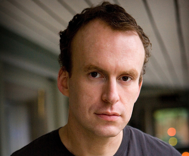 Image of Reasons to Stay Alive with Matt Haig