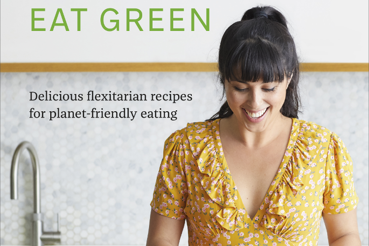 Image of Eat Green with Melissa Hemsley
