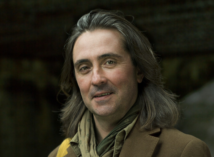 Image of Live In-Person: Neil Oliver