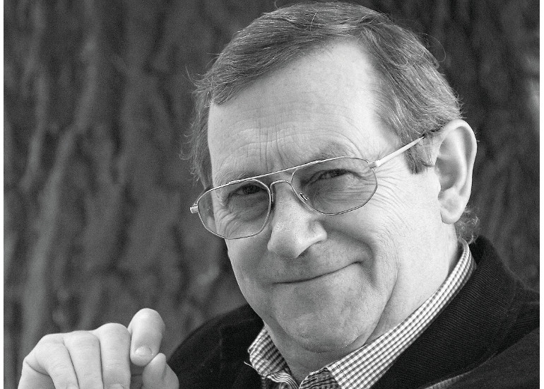 Image of Professor Norman Davies