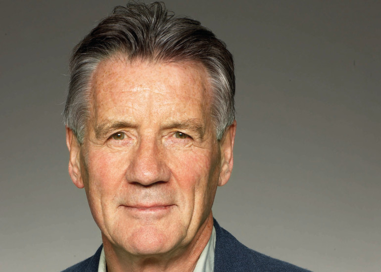 Image of An Evening with Michael Palin ** SOLD OUT **