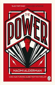 Image of July Reading Group The Power by Naomi Alderman