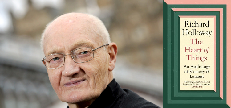 Image of Live In-Person: Richard Holloway