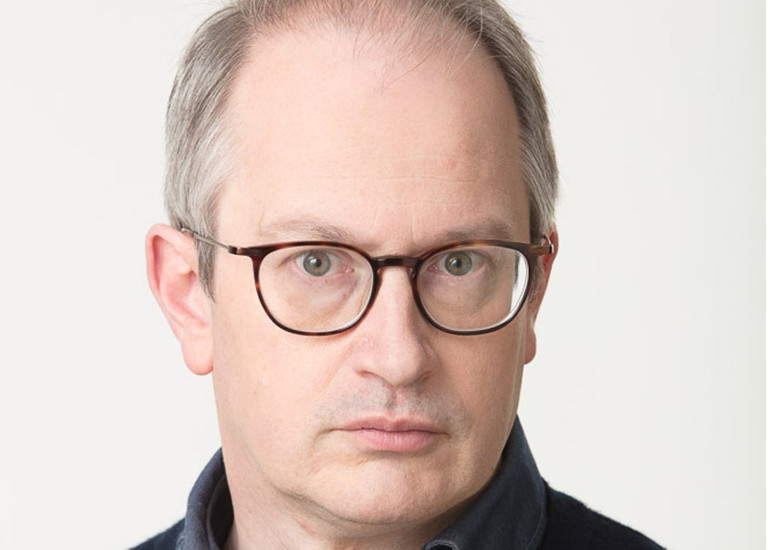 Image of Robin Ince from The Infinite Monkey Cage