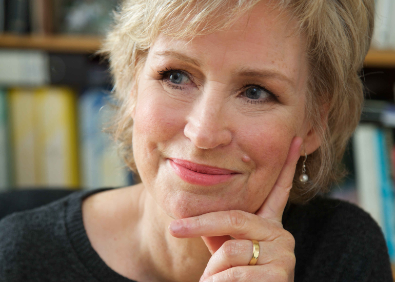 Image of *RESCHEDULED* An Evening with Sally Magnusson