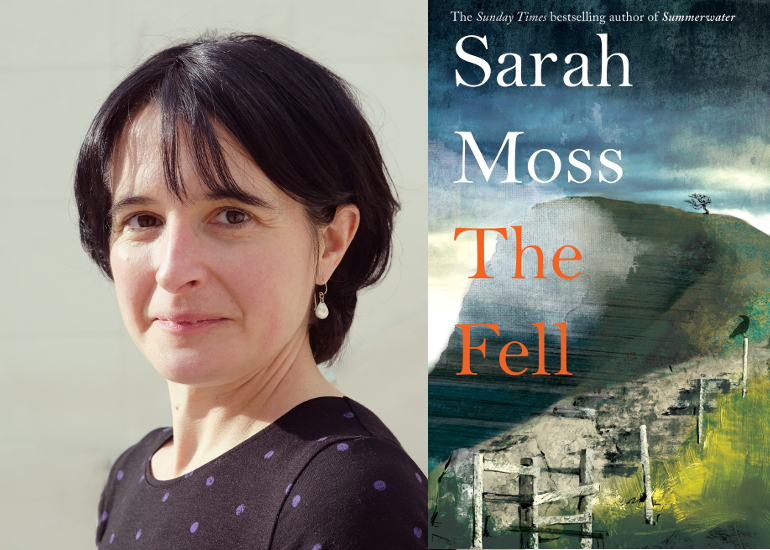 Image of Live In-Person: Sarah Moss
